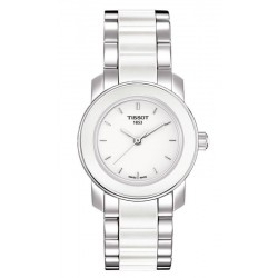 Tissot Ladies Watch T-Lady Cera T0642102201100 Quartz