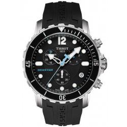 Tissot Men's Watch Seastar 1000 Chronograph T0664171705700