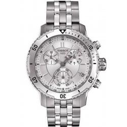 Tissot Men's Watch T-Sport PRS 200 T0674171103100 Chronograph