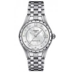 Tissot Ladies Watch T-Lady Powermatic 80 T0722071111600