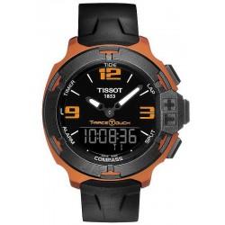 Tissot Men's Watch T-Race Touch Aluminium T0814209705703