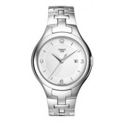 Tissot Ladies Watch T-Lady T12 Quartz T0822101103700