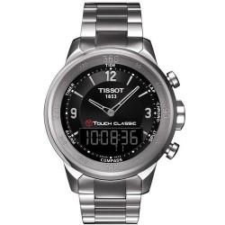 Tissot Men's Watch T-Touch Classic T0834201105700
