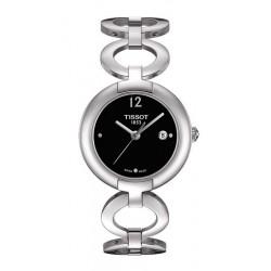 Tissot Ladies Watch T-Lady Pinky Quartz T0842101105700