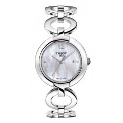 Tissot Ladies Watch T-Lady Pinky Quartz T0842101111701