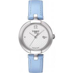 Tissot Ladies Watch T-Lady Pinky Quartz T0842101601702