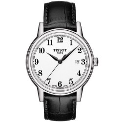 Tissot Men's Watch T-Classic Carson Quartz T0854101601200