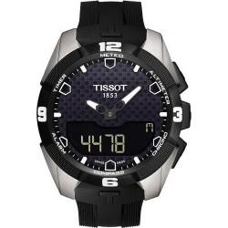 Tissot Men's Watch T-Touch Expert Solar Titanium T0914204705100