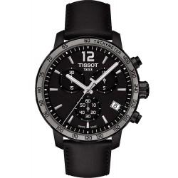 Tissot Men's Watch T-Sport Quickster Chronograph T0954173605702