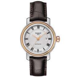 Buy Tissot Ladies Watch T-Classic Bridgeport Automatic T0970072603300