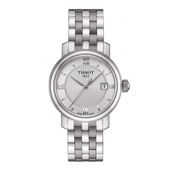 Buy Tissot Ladies Watch T-Classic Bridgeport Quartz T0970101103800