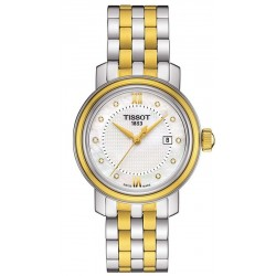 Buy Tissot Ladies Watch T-Classic Bridgeport T0970102211600