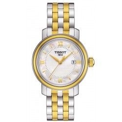 Buy Tissot Ladies Watch T-Classic Bridgeport T0970102211800