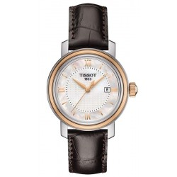 Buy Tissot Ladies Watch T-Classic Bridgeport T0970102611800