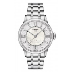 Buy Tissot Ladies Watch Chemin des Tourelles Powermatic 80 T0992071111600