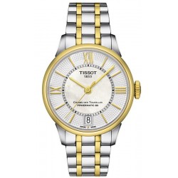 Buy Tissot Ladies Watch Chemin Des Tourelles Powermatic 80 T0992072211800