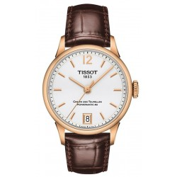 Buy Tissot Ladies Watch Chemin Des Tourelles Powermatic 80 T0992073603700