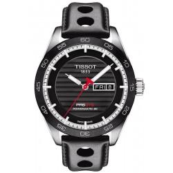 Tissot Men's Watch T-Sport PRS 516 Powermatic 80 T1004301605100