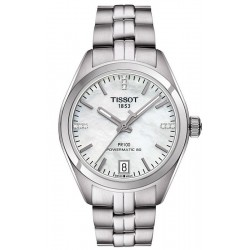 Buy Tissot Ladies Watch PR 100 Powermatic 80 T1012071111600