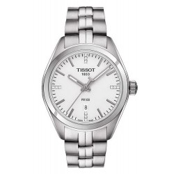 Tissot Ladies Watch T-Classic PR 100 Quartz T1012101103600
