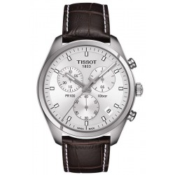 Tissot Men's Watch T-Classic PR 100 Chronograph T1014171603100