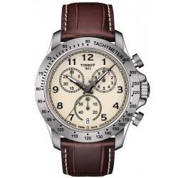 Tissot Men's Watch T-Sport V8 Quartz Chronograph T1064171626200