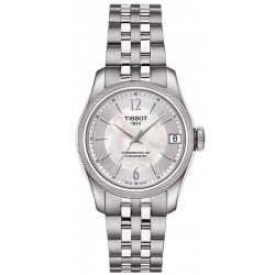 Buy Tissot Ladies Watch Ballade Powermatic 80 COSC T1082081111700