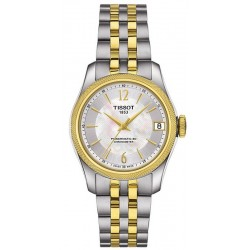 Buy Tissot Ladies Watch Ballade Powermatic 80 COSC T1082082211700
