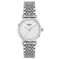Buy Tissot Ladies Watch T-Classic Everytime Small T1092101103100