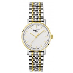 Buy Tissot Ladies Watch T-Classic Everytime Small T1092102203100