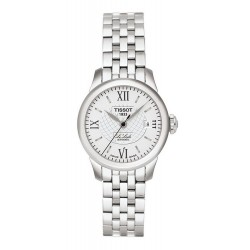 Buy Tissot Ladies Watch T-Classic Le Locle Automatic T41118333