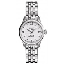 Buy Tissot Ladies Watch T-Classic Le Locle Automatic T41118334