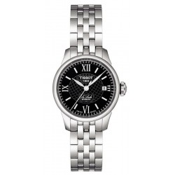 Buy Tissot Ladies Watch T-Classic Le Locle Automatic T41118353