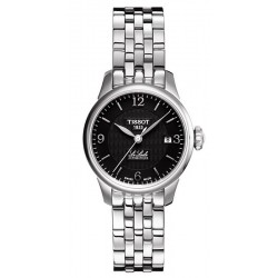 Buy Tissot Ladies Watch T-Classic Le Locle Automatic T41118354