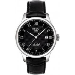 Tissot Men's Watch T-Classic Le Locle Automatic T41142353