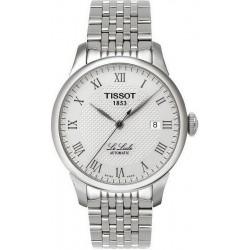 Tissot Men's Watch T-Classic Le Locle Automatic T41148333