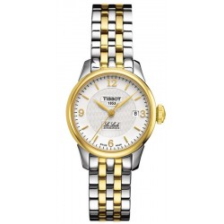 Buy Tissot Ladies Watch T-Classic Le Locle Automatic T41218334