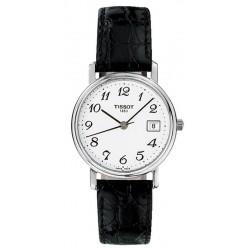 Buy Tissot Ladies Watch T-Classic Desire T52112112 Quartz
